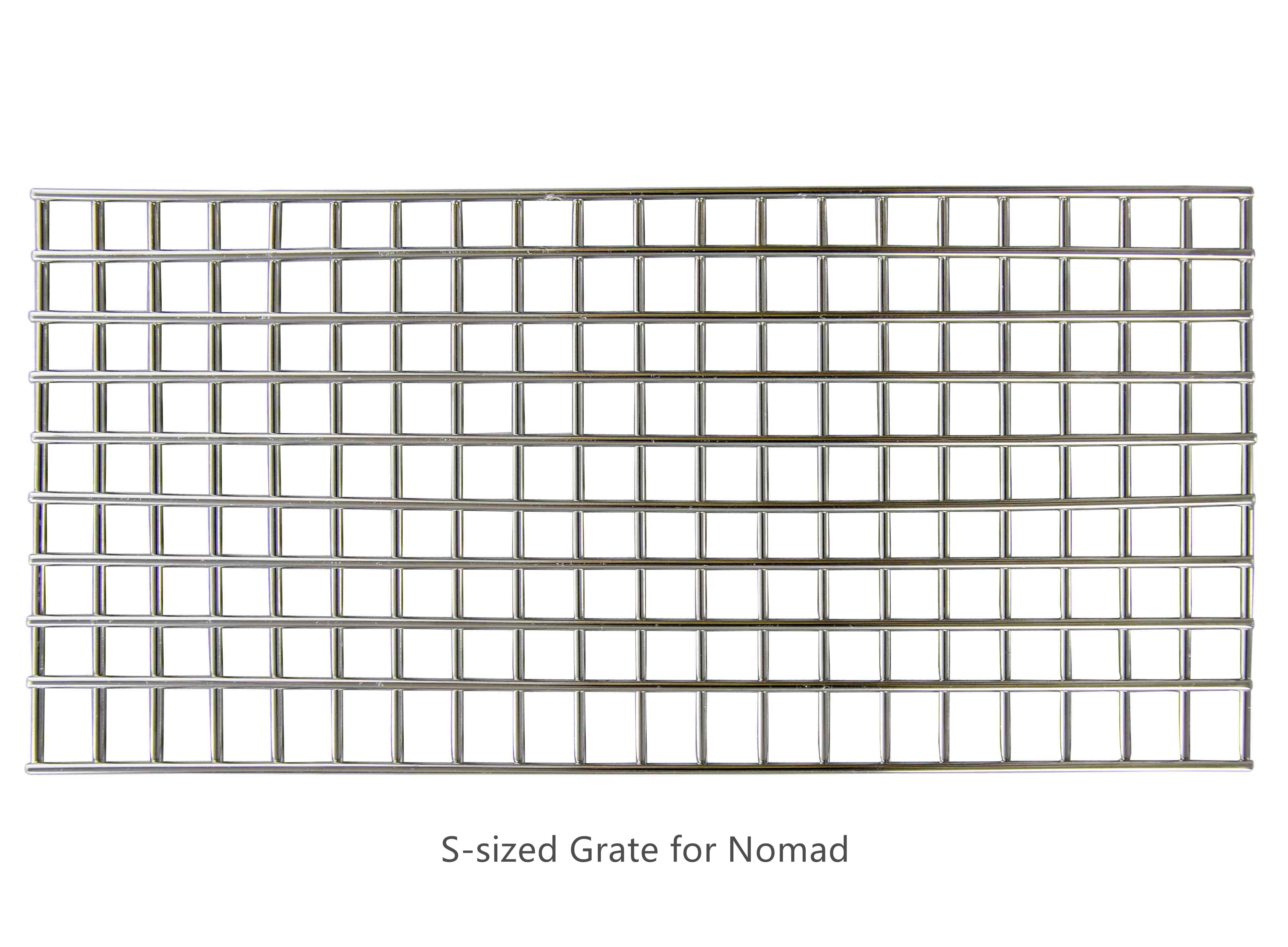 Grate for Nomad Series S, M and L