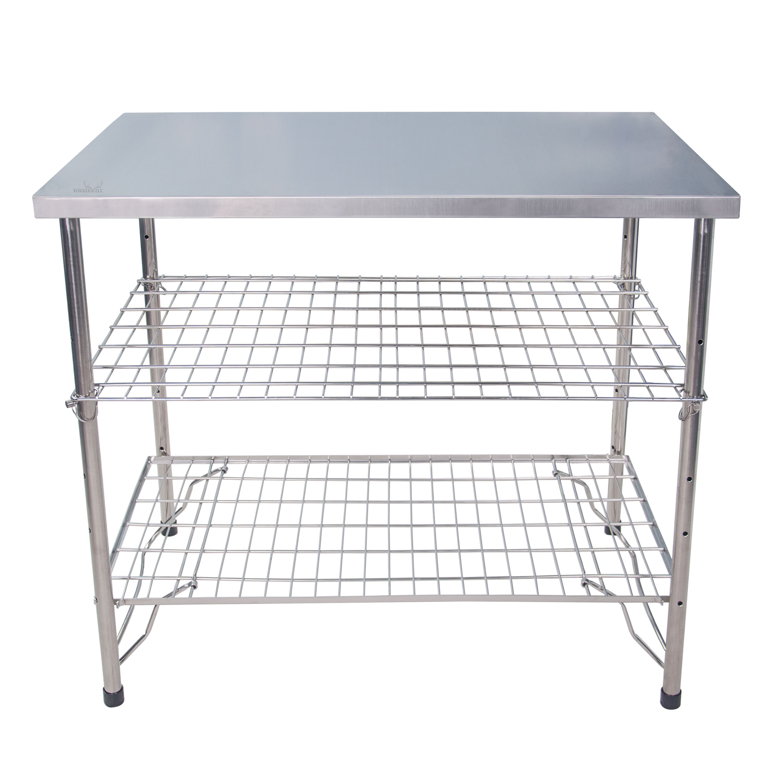 Camping Table High Set  SKU 910442