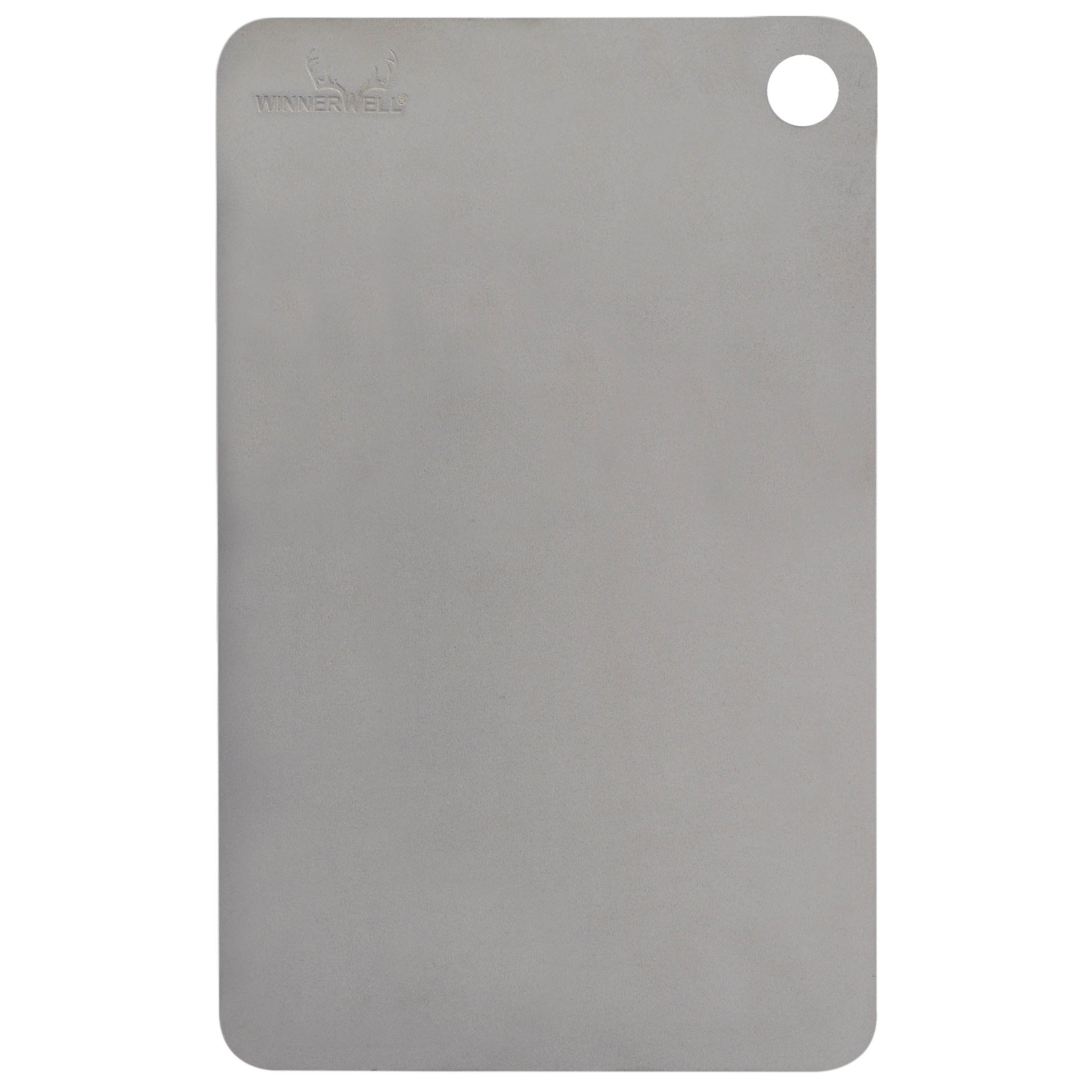 Titanium Cutting Board   SKU 910428